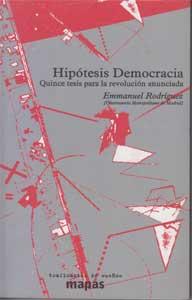 Sociología Democracia