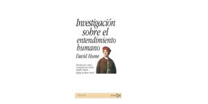 Investigación sobre el entendimiento humano