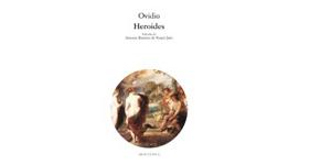 Heroides. Cartas de heroínas