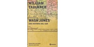 Wash Jones : una historia del sur