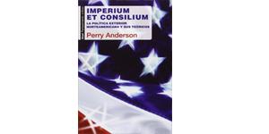 Imperium et consilium. La política exterior norteamericana y sus teóricos
