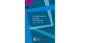La sabiduría práctica en la ética de Paul Ricoeur.