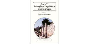 Antología de los primeros estoicos griegos