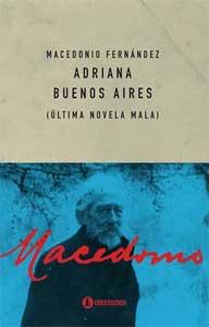 Adriana Buenos Aires (Última novela mala)
