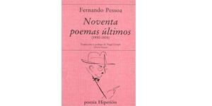 Noventa poemas últimos (1930-1935)