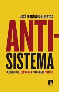 Antisistema Política