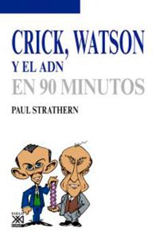 Crick Watson y el ADN