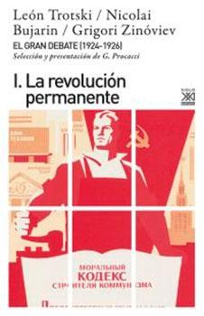 Revolución permanente