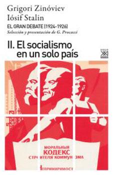 Socialismo en un solo país
