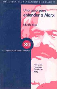 Guía para entender a Marx