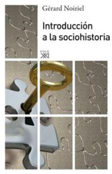 Sociohistoria