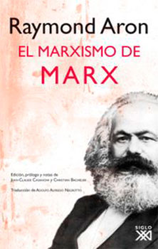 Marxismo de Marx