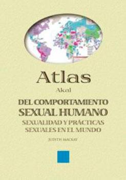 Atlas comportamiento sexual humano