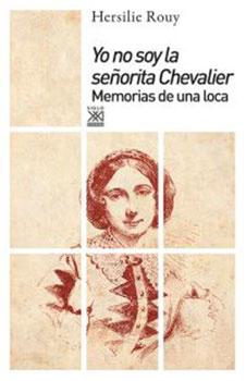 No soy la señorita Chevalier